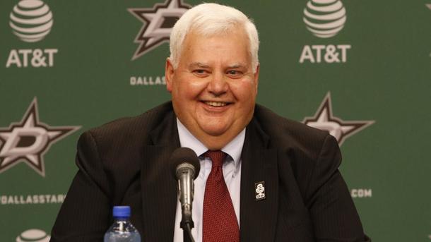 Кен Хичкок завершил тренерскую карьеру после 22-х сезонов вНХЛ