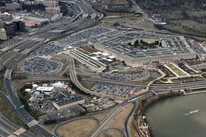 В Пентагоне назвали невероятную сумму, которую США дали Украине на оборону