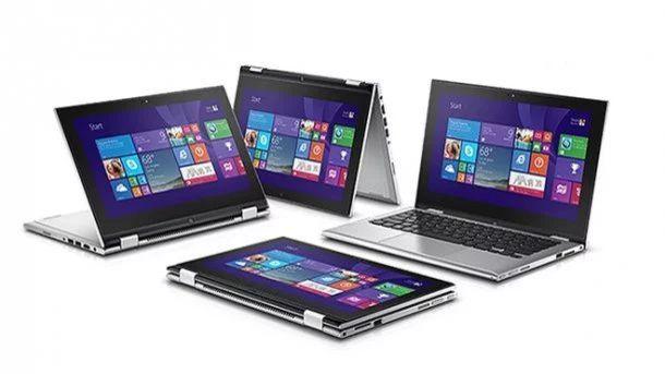 Американцы представили ноутбук-трансформер со сверхмощным процессором