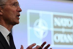 Ракетный удар США в Сирии: появилась реакция НАТО