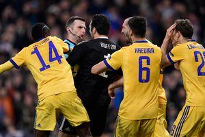 """Диего Марадона уверен, что пенальти в матче """"Реал"""" - """"Ювентус"""" не было"""