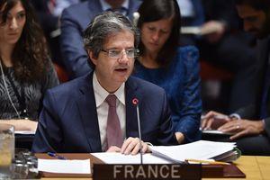 В ООН появится еще один проект резолюции по Сирии