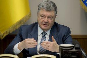 """Порошенко обратился к Путину на """"ты"""": Это на тебе лежит ответственность за убийства украинских военных"""