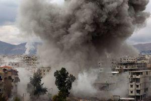 """Британский министр обороны призвал Кремль """"перестать создавать проблемы"""" в Сирии"""