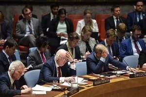 Проект резолюции по Сирии: США, Британия и Франция внесли в Совбез ООН свой вариант