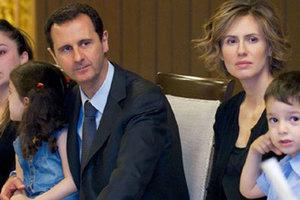 Дети сирийского диктатора Асада отдыхали в оккупированном Крыму - депутат Госдумы РФ