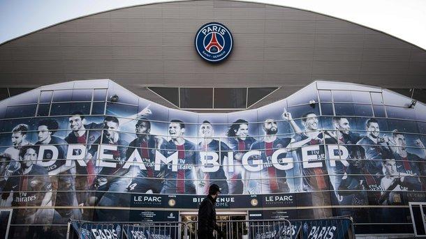 «ПСЖ» унизил «Монако» истал чемпионом Франции