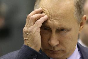 Аналитик Stratfor объяснил, как санкции подействуют на окружение Путина