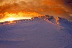 В Антарктиде обнаружили необъяснимые структуры