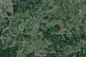В Германии столкнулись два самолета: пилоты не выжили