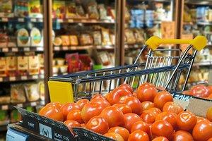 В Украине дешевеют помидоры