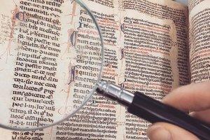 Необычная находка: в Африке нашли тексты на таинственном языке кушитов
