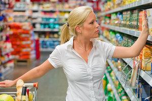 """Самые вредные пищевые добавки в продуктах: """"черный"""" список"""