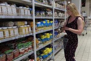 В Украине хотят полностью запретить пальмовое масло: что будет, если это случится