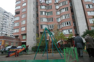 В Украине упали цены на старые квартиры
