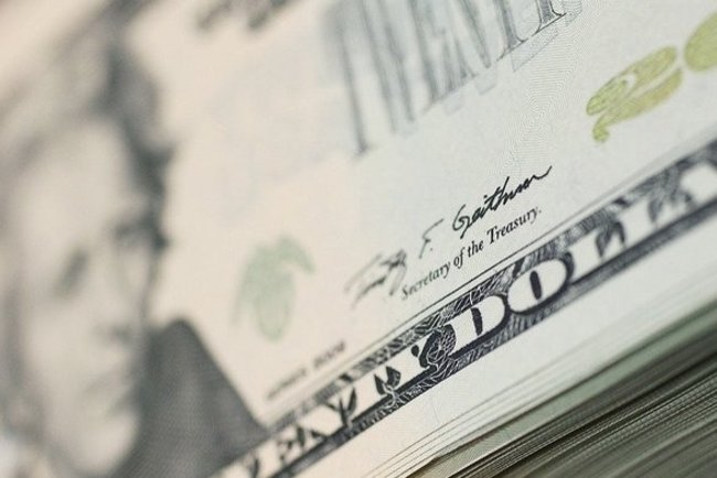 Бизнес в Украине ждет доллара дороже 30 гривен