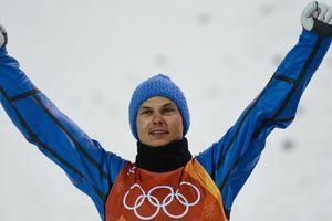 Чемпион Олимпиады-2018 Абраменко рассказал, куда потратил призовые от государства
