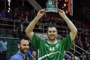 Украинец признан болельщиками лучшим игроком итальянского