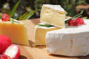 Названа главная польза сыра