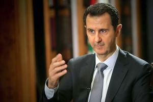 Украина готова открыть дело против Асада и его жены