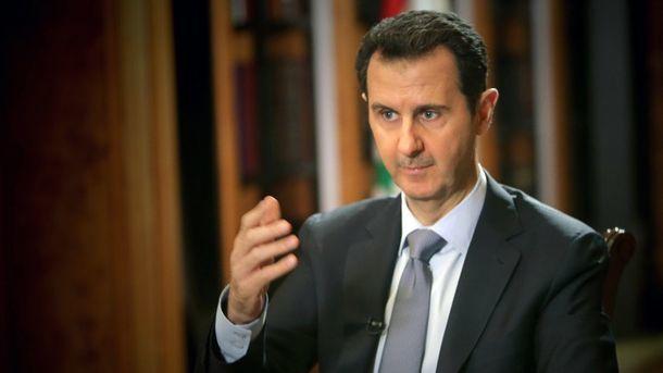 Генпрокуратура проверит Асада из-за отдыха детей воккупированном Крыму