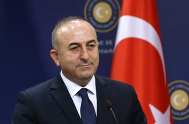 """Анкара ответила на заявление Макрона об """"отдалении"""" Турции от России"""