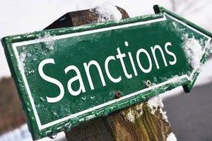 Дания рассмотрит вопрос расширения санкций против РФ