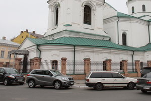 Большие перемены: на улицах Подола в Киеве изменят направление движения
