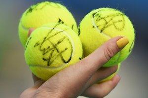 16-летняя российская теннисистка дисквалифицирована за употребление допинга