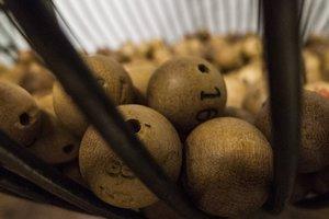 Житель Черкасской области сорвал миллион в лотерею