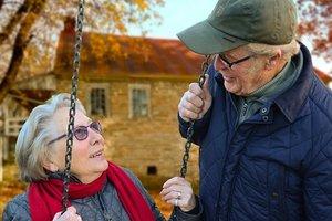 Брак может помочь справиться с депрессией при одном условии: необычное исследование