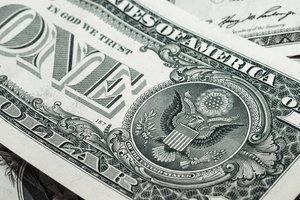 Твит Трампа обрушил доллар