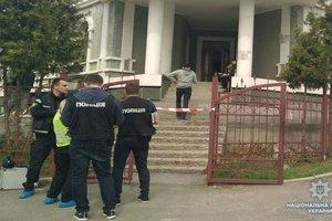 Подробности стрельбы в Киеве: полиция задержала 10 человек