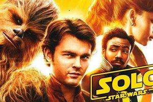 """Эта встреча изменила их жизни: как Хан Соло встретил Чубакку в новом тизере """"Соло. Звездные войны"""""""