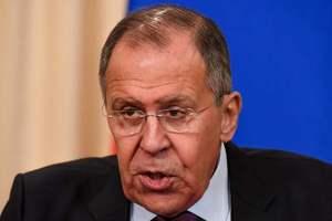Россия не готова поддержать западную резолюцию по расследованию о химоружии в Сирии - Лавров