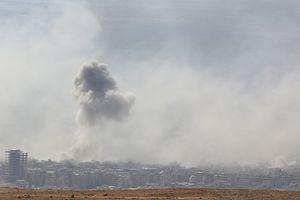 По Сирии нанесен новый ракетный удар - СМИ