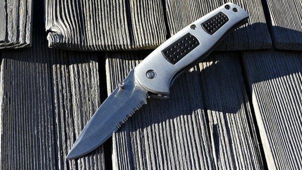 В США 8-летний мальчик напал на одноклассников с ножом