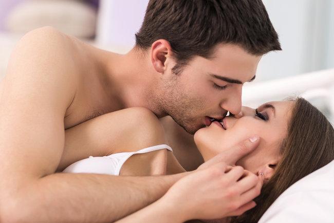 Самый классный секс для мужчин