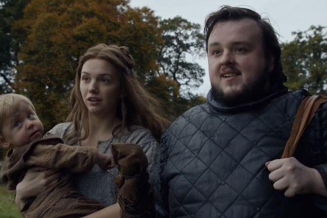 «Игра престолов» получит специальную премию BAFTATV Craft Award