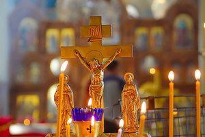 Порошенко попросил вселенского патриарха об автокефальной церкви в Украине