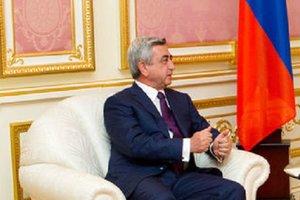 Экс-президента Армении избрали премьер-министром