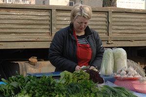 Ярмарки в Киеве: где 17-22 апреля будут продавать недорогие продукты