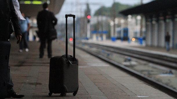 Из Киева в Баку можно будет добраться на поезде