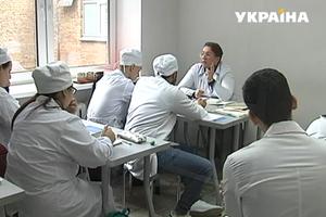 Польша упростила трудоустройство для медиков из Украины