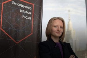 Фонд дочери Путина потратил рекордную сумму денег