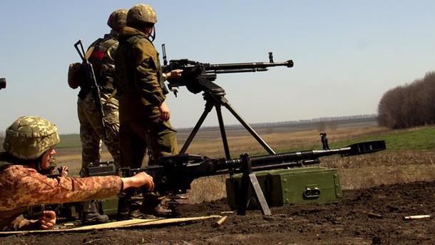 Украина должна быть готова к эскалации со стороны Кремля – экс-посол США