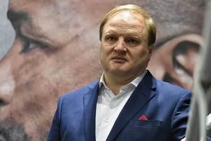 Российский промоутер готов стать заложником на время боя Александра Усика в Москве