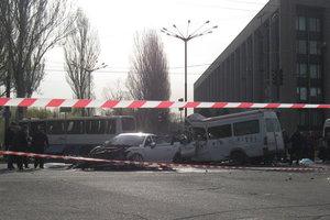 Масштабное ДТП в Кривом Роге: увеличилось число погибших