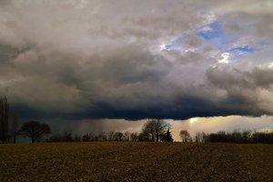 Дожди, перепады температуры и жара: какой будет погода