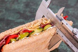 Полный американец рассказал, как похудел на 19 кг за три месяца